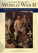 Norman Rockwell's World War II: Impression from the Homefront