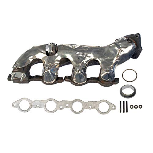 Dorman 674-525 Passenger Side Exhaust Manifold for Select Cadillac / Chevrolet / GMC Models