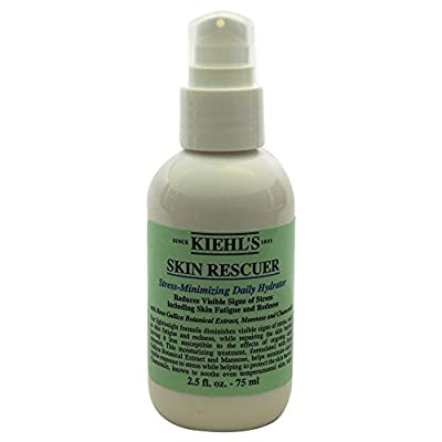 Kiehl's Highly Efficacious Formula Skin Rescuer 2.5oz (75ml) from Kiehl's