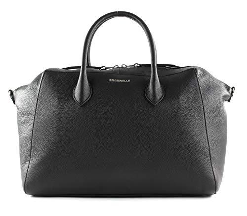Coccinelle Handbag Concrete Noir