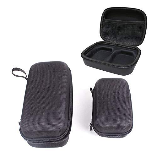 XUSUYUNCHUANG Drone Body Remote Controller Storage Box draagtas Batterij Kluis for DJI Mavic Pro Drone Travel Protector zak Spare Parts drone Bags (Color : 3 in 1)