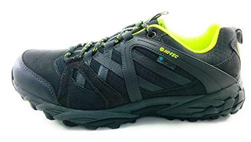 Hi-Tec Accelerate WP Zapatillas Senderismo Trekking Montaña Hombre Waterproof (40 EU)