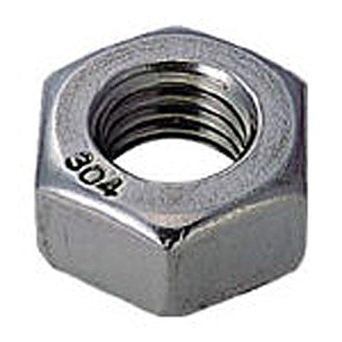 トラスコ TRUSCO 六角ナット1種ステンレス B250010_6600