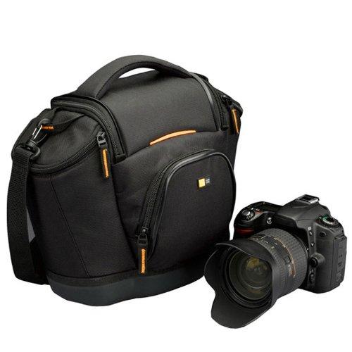 Case Logic SLRC202 - Bolsa para cámara SLR y Accesorios: Amazon.es ...