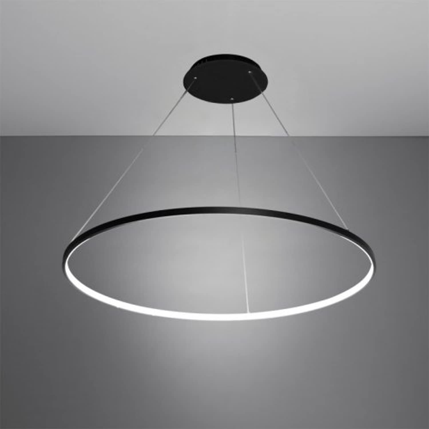 LightInTheBox 30W Pendant Light Modern Design LED Ring 100120V Special for office,Showroom,LivingRoom