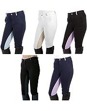 PFIFF Elisa - Pantalones de equitación para niños