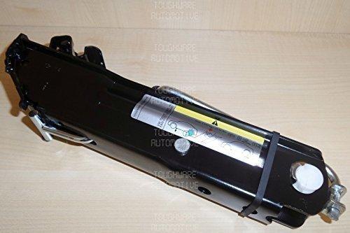 Toughware Automotive Wagenheber für Seat Exeo Altea XL und Leon Toledo MII Arosa ab Baujahr 2000,alle Karosserievarianten, alle Motorvarianten, TIS