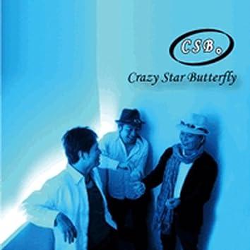 Crazy Star Butterfly