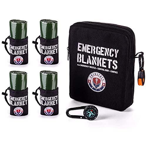 Manta Termica Emergencia  marca EMERGENCY USA