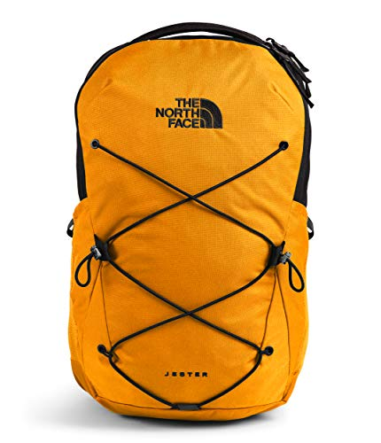 The North Face - Zaino Jester, Summit Gold/Tnf Nero (Oro) - NF0A3VXFZU3