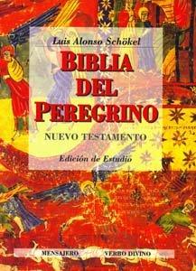 Biblia del Peregrino III: Nuevo Testamento