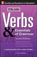 Italian Verbs & Essentials of Grammar (Verbs and Essentials of Grammar Series)