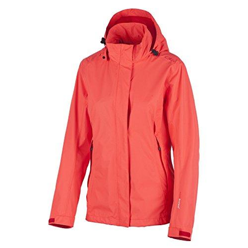 CMP femme zip hood veste Bitter - 38