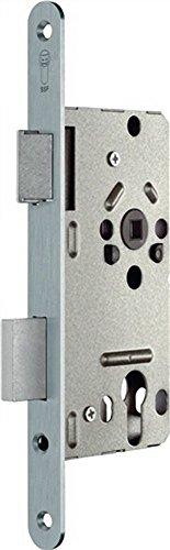 ZT-Einsteckschloss nach DIN 18251-1 Kl.2 PZ DIN li.Dorn 55mm Entf.72mm abgr.