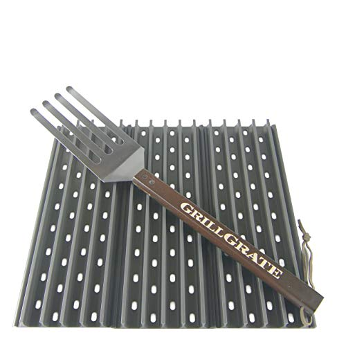 GrillGrates reviewed