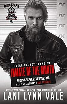 Inmate of the Month (Souls Chapel Revenants MC Book 7) by [Lani Lynn Vale]