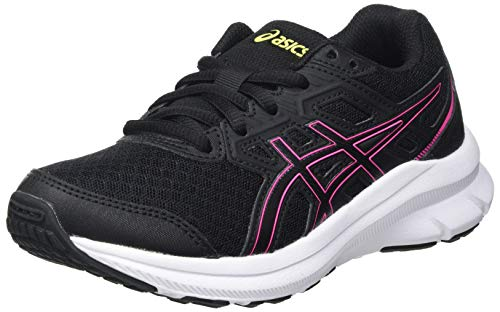 ASICS 1014A203-004_39,5 Running Shoes, Black, 39.5 EU