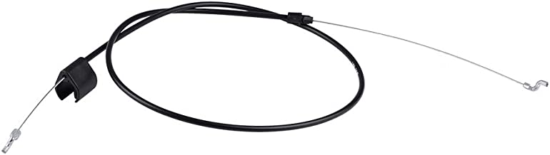 Leopop Control Cable for MTD Lawn Mower 946-1130 746-1130 Engine Troy Bilt Parts Ryobi Yardman Bolens Walk Behind Mower