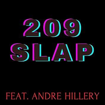 209 slap (feat. andre hillery)