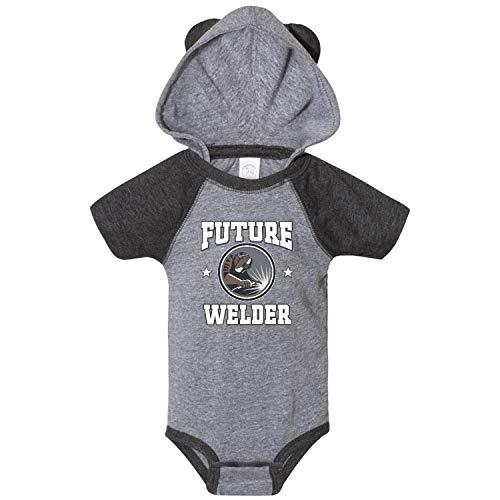 welder baby gifts