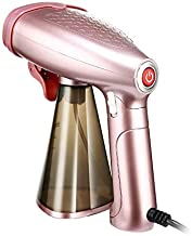 BJDST Mini Portable Travel Garment Steamer Handheld Underwear Fabric Steam Ironing Machine Clothes Dry Cleaning Brush Plug