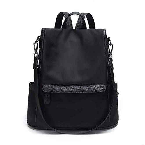 Schooltas merk-vrouwen-diefstal-waterdichte kleine rugzak dames speelruimte schouder portemonnee rugzak