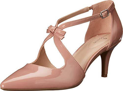 Bandolino Zeffey Dark Modern Pink 9 M