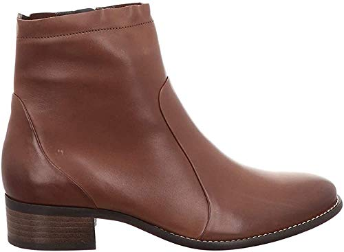 Paul Green 9673 Damen Stiefelette Braun, EU 39