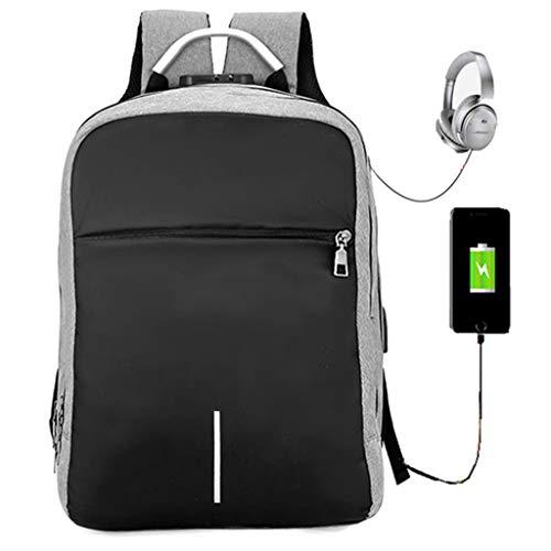 HONGER Anti-Theft Backpacks/Backpack Casual Daypack Student Book Bag Water-Resistant Travel Backpack Multipurpose Laptop Backpack College High School Bookbags Fit 16 Inch Laptops