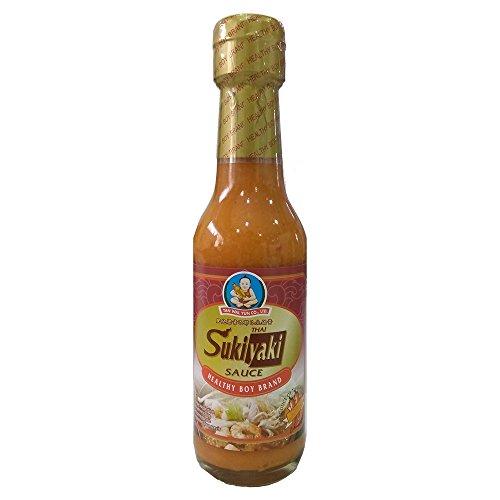 Healthy Boy Sukiyaki Sauce ( Thai ) 250ml