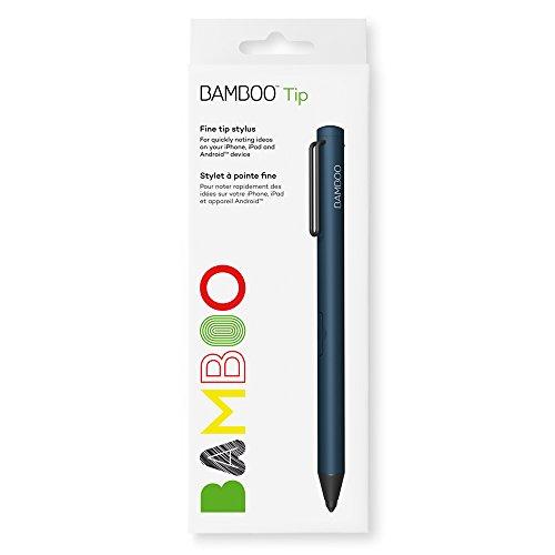 Wacom CS710B Bamboo Tip (Best Drawing App For Wacom)