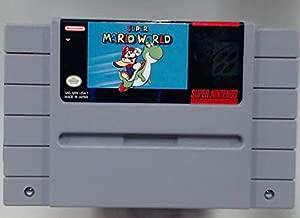 Best super mario world nintendo 64 Reviews