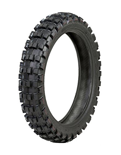 Protrax PT1106 Motocross Off-Roading Soft Intermediate Terrain Dirt Bike Tire- Best Intermediate Dirt Bike Tire