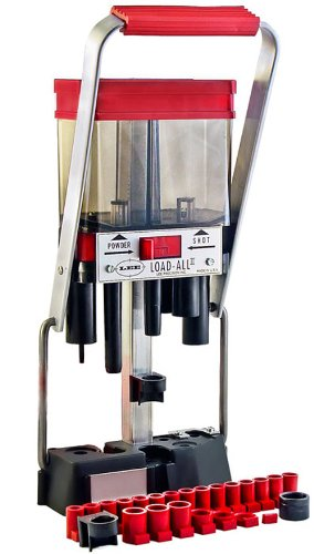 Lee Precision Shotshell Reloading Press 20 GA