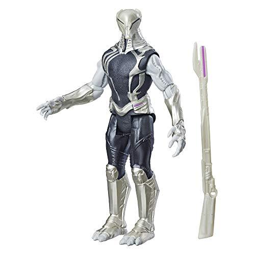 "Avengers Marvel Chitauri 6""-Scale Marvel Villain Action Figure Toy"