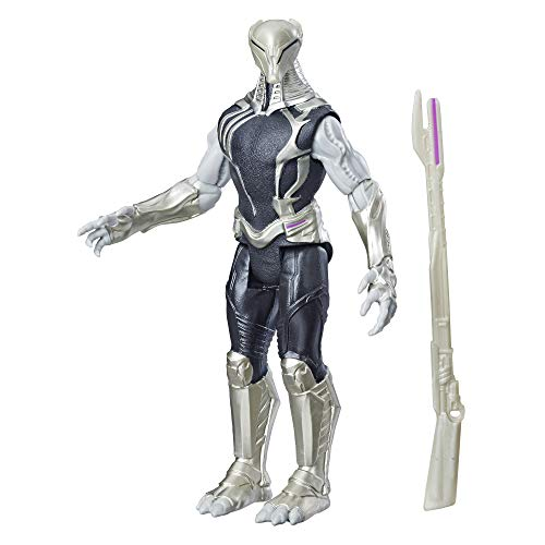 "Avengers Marvel Chitauri 6""-Scale Marvel Villain Action Figure Toy"