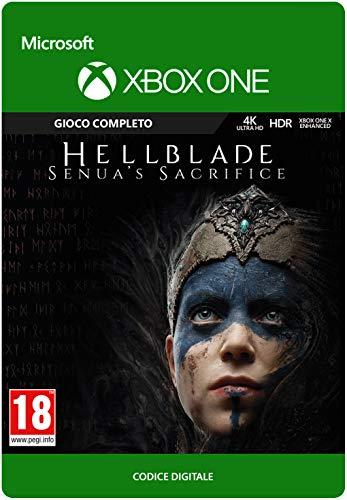 Hellblade: Senua's Sacrifice | Xbox Live - Codice download
