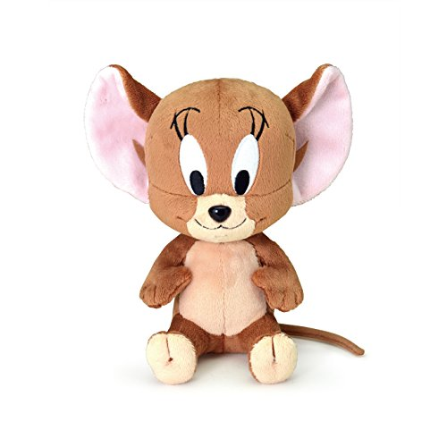 4905610540679 Tom and Jerry stuffed S/JERRY