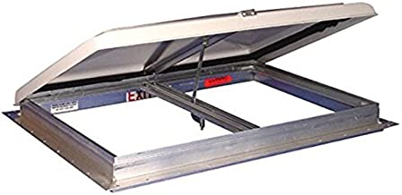 roof hatch door