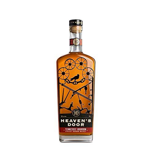 Heaven's Door TENNESSEE BOURBON Straight Bourbon Whiskey 42% - 700ml