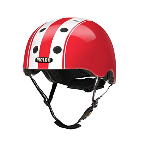 Melon Urban Active Helme - Alle Designs - das ganze Sortiment sowie passendes Helmzubehör, Melon Fahrradhelm, Skatehelm, BMX-Helm, inkl. Sattelüberzug