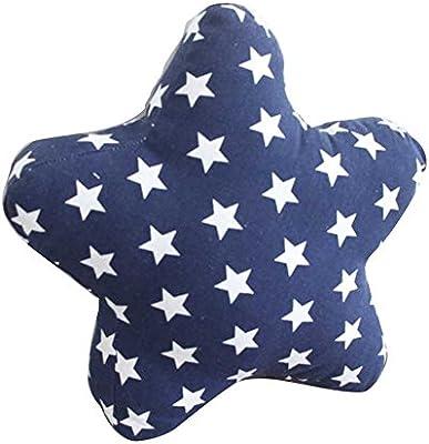 Amazon.com: Forma de Estrella de mar y almohada, estrella de ...