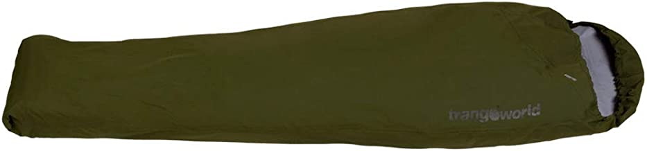Trango Standard Funda Vivac, Unisex Adulto, Verde (Kaki), L
