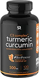which is the best turmeric supplements in the world