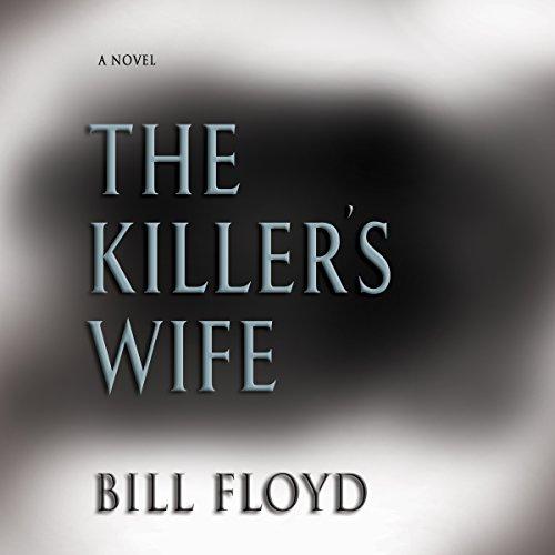 The Killer's Wife audiobook cover art