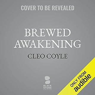 Brewed Awakening audiobook cover art
