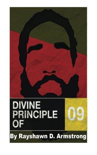 Divine Principals Of 9