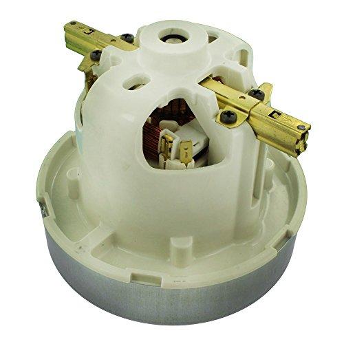 AMETEK 06320009.14 Motor, 18/10 Steel