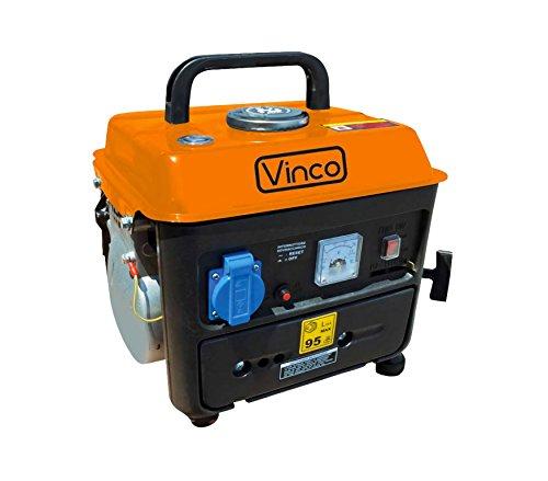Generador de Energía Vinco 60104