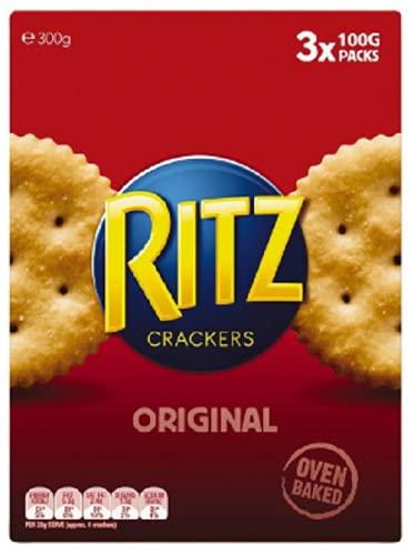 ritz crackers kruidvat